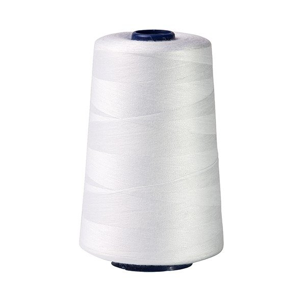 Dor-Tak Dor Tak Overlocking Overlocker Threads 5000m Metre Meter Cone Cones Spools Coverstitch Chainstitch Rolled Hem