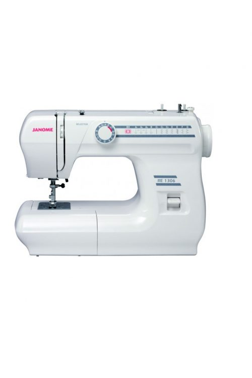 Janome RE1306 Sewing Machine Blackmore and Roy Perth WA