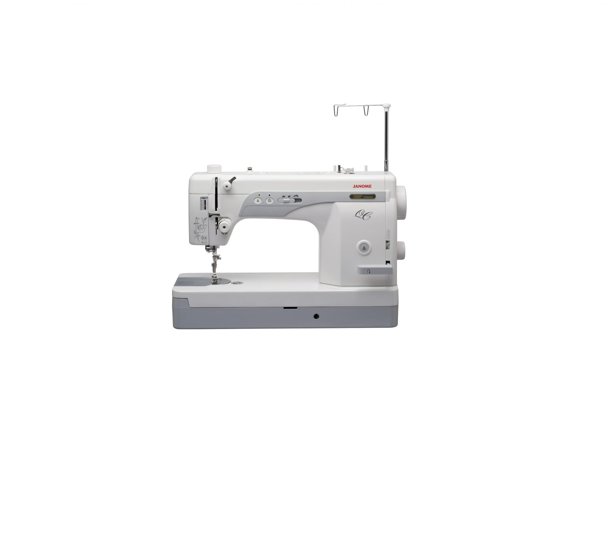 1600P-QC Sewing and Quilting Machine • Blackmore and Roy, Perth WA