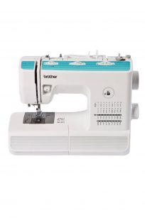 Brother XT37 Mechanical Sewing Cheap Discount Price Spotlight Blackmore and Roy Perth Western Australia Stitches Buttonhole Button hole Built-in decorative accessories bonus