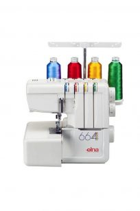 Elna 664 Overlocker Thread Serger Cut Blade With Blackmore and Roy Perth Western Australia Domestic Sales Services Repairs Cheap Discount Price
