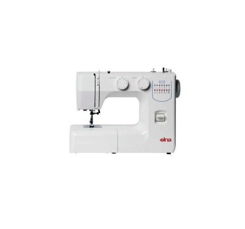 Elna 1000 Sewing Machine Blackmore and Roy Perth Western Australia Stitches Decorative Built-in Button holes Cheap Discount Price Bonus