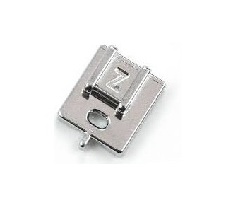 Concealed Zipper Foot Janome 9mm