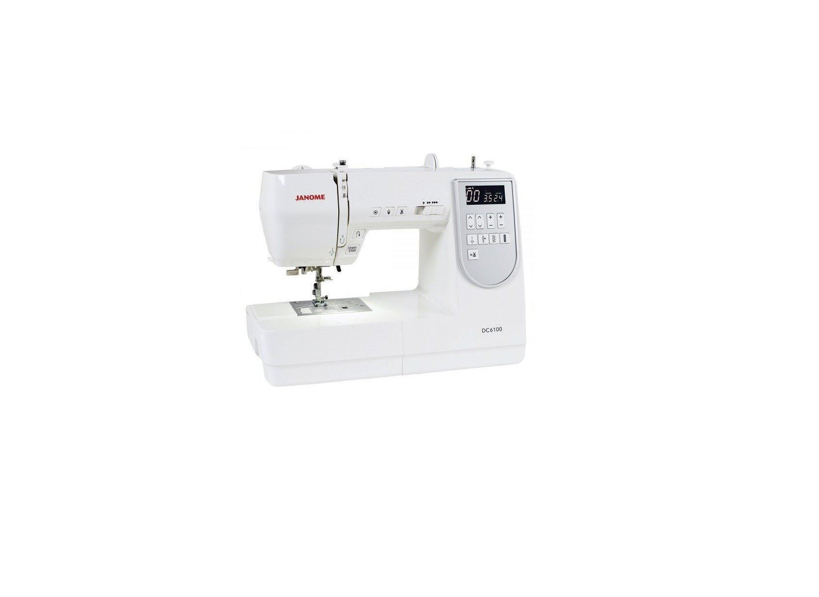DC6100 Janome