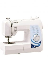 Brother GS 3700 Mechanical Sewing Cheap Discount Spotlight Manual Brochure Price Prices Perth Western Australia Blackmore and Roy Buttonhole Stitches Decorative Bonus