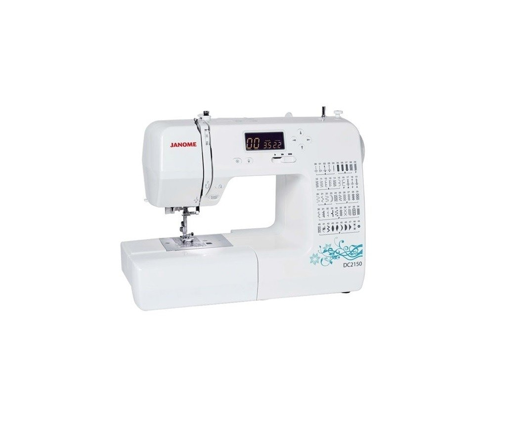 DC2150 Janome