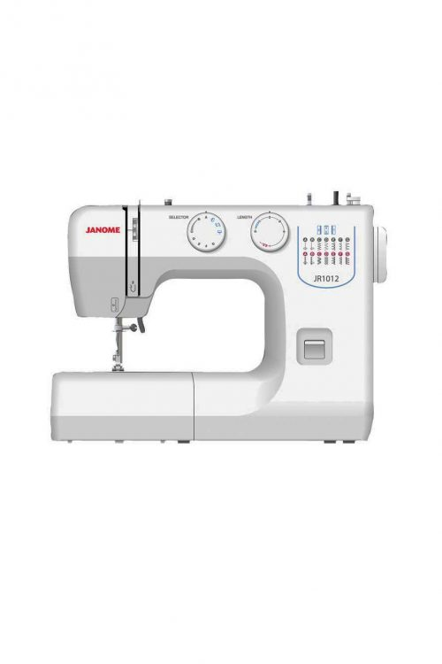 Janome JR1012 Mechanical Sewing Beginner Machine Blackmore and Roy Perth Western Australia Sales Spotlight Cheap