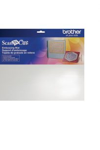 Scan N Cut Brother Emboss Mat CAEBSMAT1 Spotlight Craft Discount Price Australia
