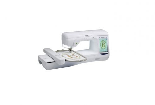 DreamMaker XE VE2200 Embroidery Only