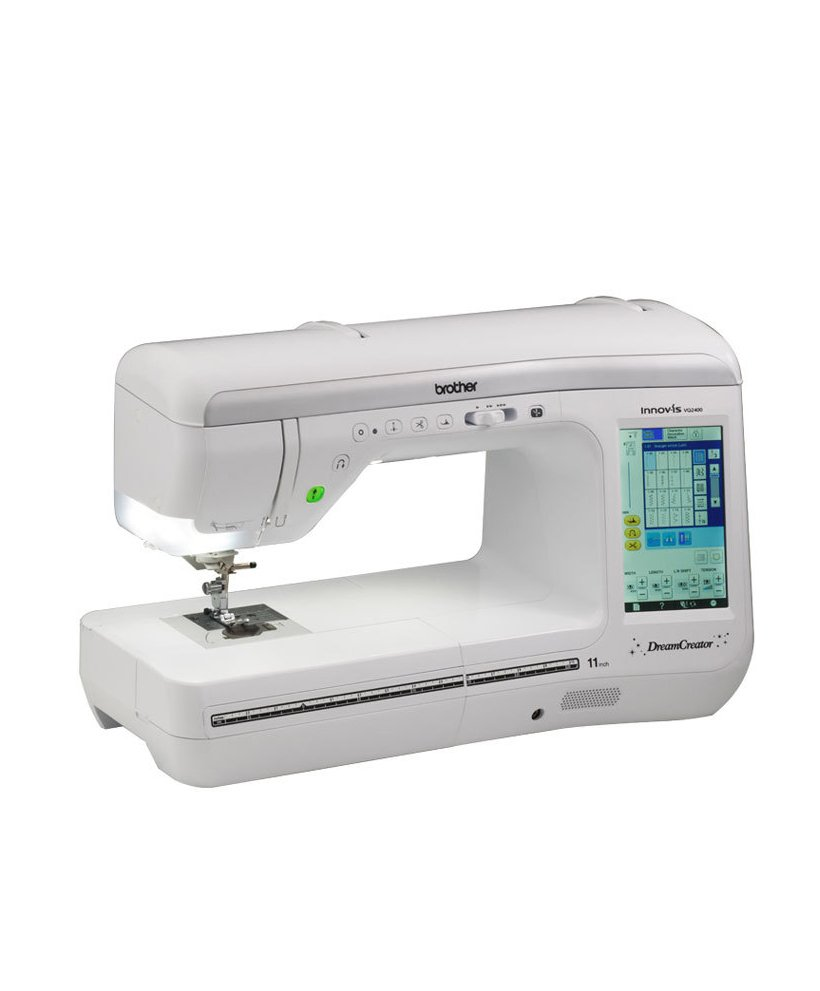 Brother VQ2400 Sewing Quilting Model DreamCreator