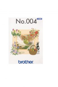 Spring Collection USB Brother
