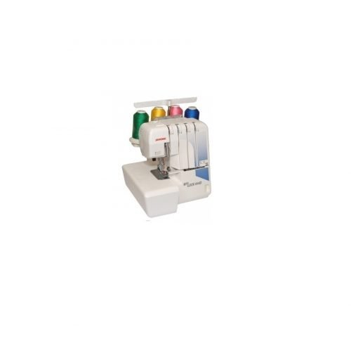MyLock 644D Overlocker