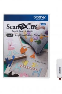 Brother CAUSB2 USB 2 Applique Patterns Collection Cheap Discount Spotlight Designs Paper Cut Cricut Artistic Edge Ideas Inspiration Photos Pinterest Craft Papercraft Hobby