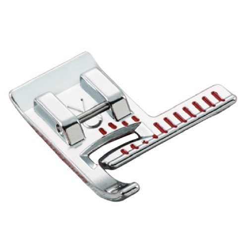 F063 Vertical Stitching Alignment Foot (5 & 7mm models)