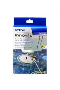 Circular Sewing Attachment Brother Sewing