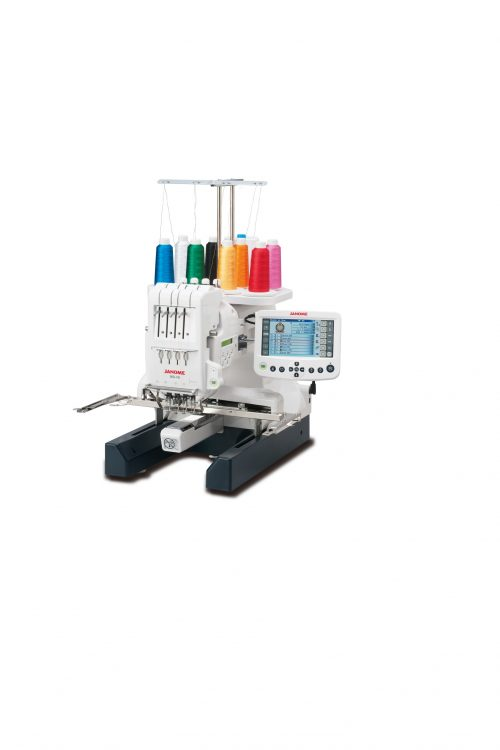 MB-4S Embroidery Only Janome