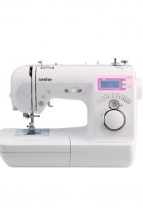 Brother NS15 Sewing Machine Computerised Beginner Cheap Discount Spotlight Postage Western Australia Perth WA Industrial Commercial Sales Services Repairs