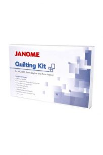 Janome Quilting Accessory Kit