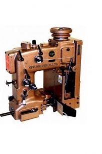 Newlong DS-C Industrial Bag Closing Sewing Machine via Blackmore and Roy Perth Wa