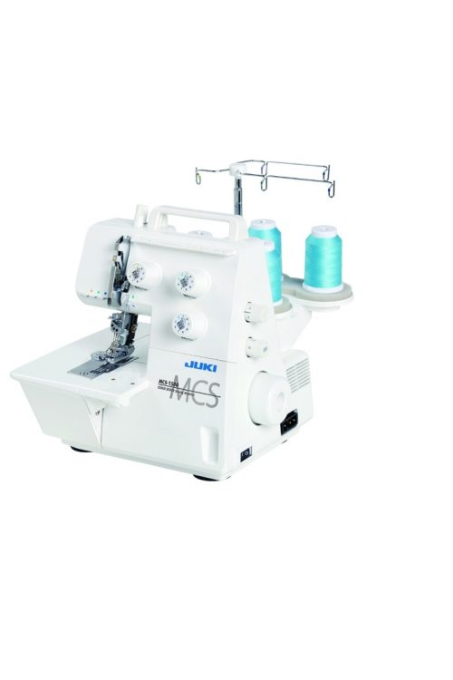 New Juki MCS 1500 Coverstitch Machine Blackmore and Roy Perth WA chainstitch