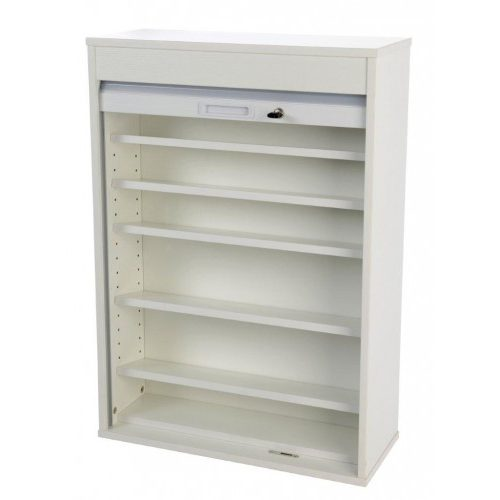 Horn Thread Storage Cabinet Unit White Spools Of Thread Perth WA Blackmore  And Roy Part 34