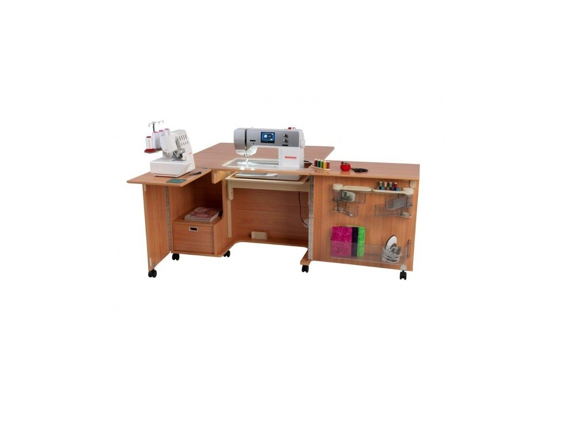 Kensington MK II Blackmore and Roy sewing machine specialists repairs professional domestic industrial PERTH WA