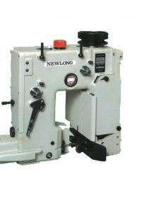 Newlong DS-9A/DS-9C Newlong DS-9C Industrial Bag Closing Sewing Machine via Blackmore and Roy Perth Wa