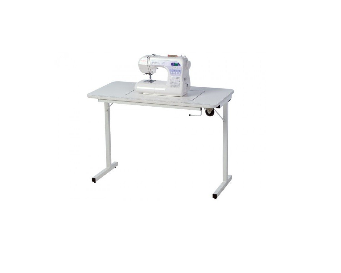 Horn Foldaway Table Sewing Insert Flat Bed