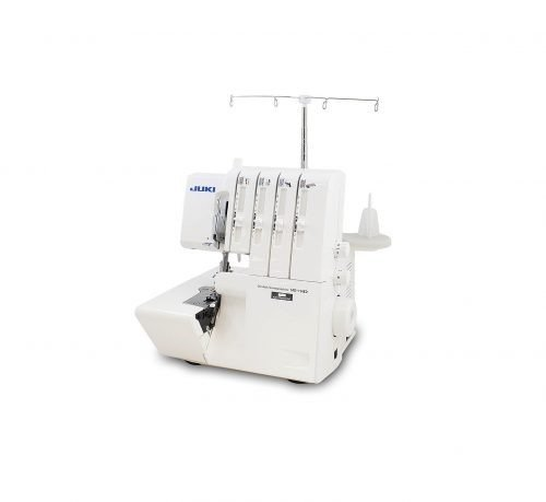 Juki MO-114D Overlock Serger Sewing Machine Domestic Blackmore and Roy Perth WA