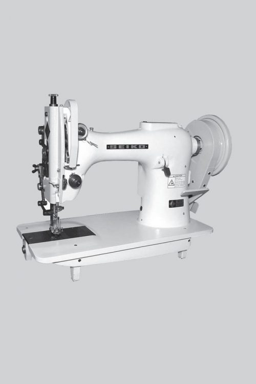 Seiko SK2B Canvas Tarp Machine Industrial Sewing Machine Blackmore and Roy Perth WA