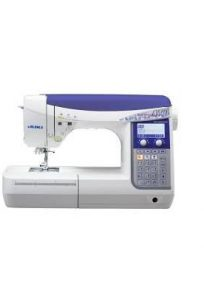 Juki DX-2000 QVP Quilting and Sewing machine Domestic Industrial Blackmore and Roy Perth WA Western Australia