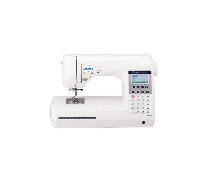 Juki HZL F300 Sewing and Quilting Machine Blackmore and Roy Perth WA Western Australia Domestic Industrial quilt quilter quilts crafts sew sewer