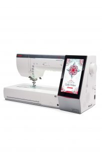 Janome Memory Craft Horizon MC15000 Memory Craft 15000 Quilt Maker