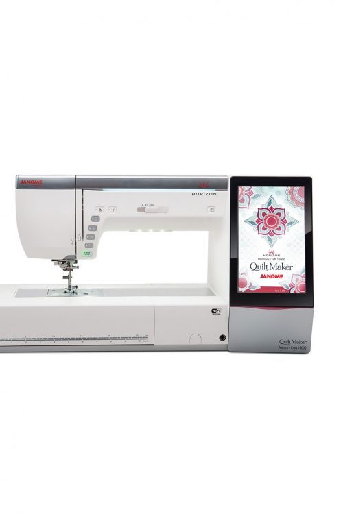 MC15000 Quilt Maker Janome Horizon Memory Craft Blackmore and Roy Sewing Shop Embroidery Quilting Deal Australia Perth WA Western Australia Gumtree Ebay