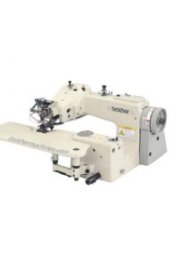 Brother JC 9330 Blind Stitch Industrial Sewing Machine Perth Wa Blackmore and Roy Domestic Sales Services Repairs technicians garment differential feed