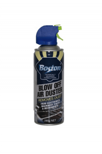 Boston Blow Off Air Duster