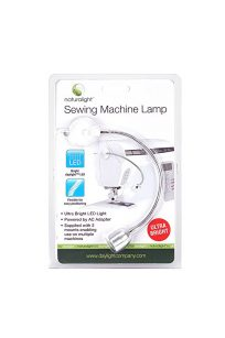 Naturalight Sewing Machine Lamp