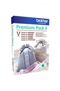 Brother V-Series Upgrade Kit Premium Pack 2 UGKV2AP