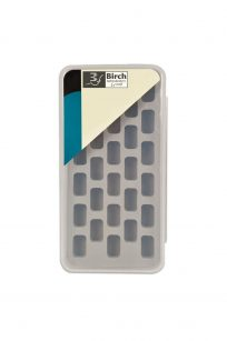 Birch Bobbin Box Silicone 28 Slot Holder Case Packet Package Case Clip Spotlight Discount Cheap Price Accessory Gift Sewing Sewer Threads Thread Spool