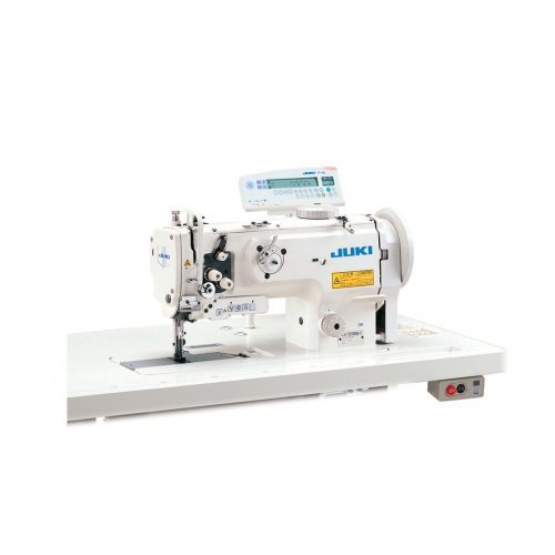 Juki LU-1510NA-7 Industrial Sewing Sewer Machine for Car Seats Sales Services Repairs Dealer Perth Western Australia Blackmore and Roy