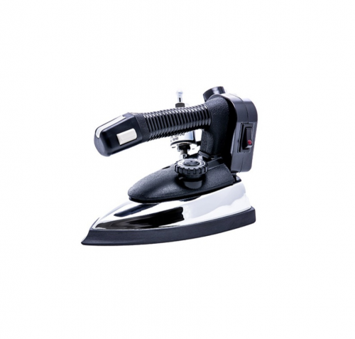 Silver Star ES-94A Steam Iron Industrial Grade Cheap Australia Perth Western Australia Buy Online Discount Warranty Delivery Demineraliser Calcium Teflon Shoe Tailor Gravity Fed Feed