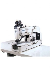 Juki LBH-780 Buttonholing Button hole Buttonhole Industrial Machine
