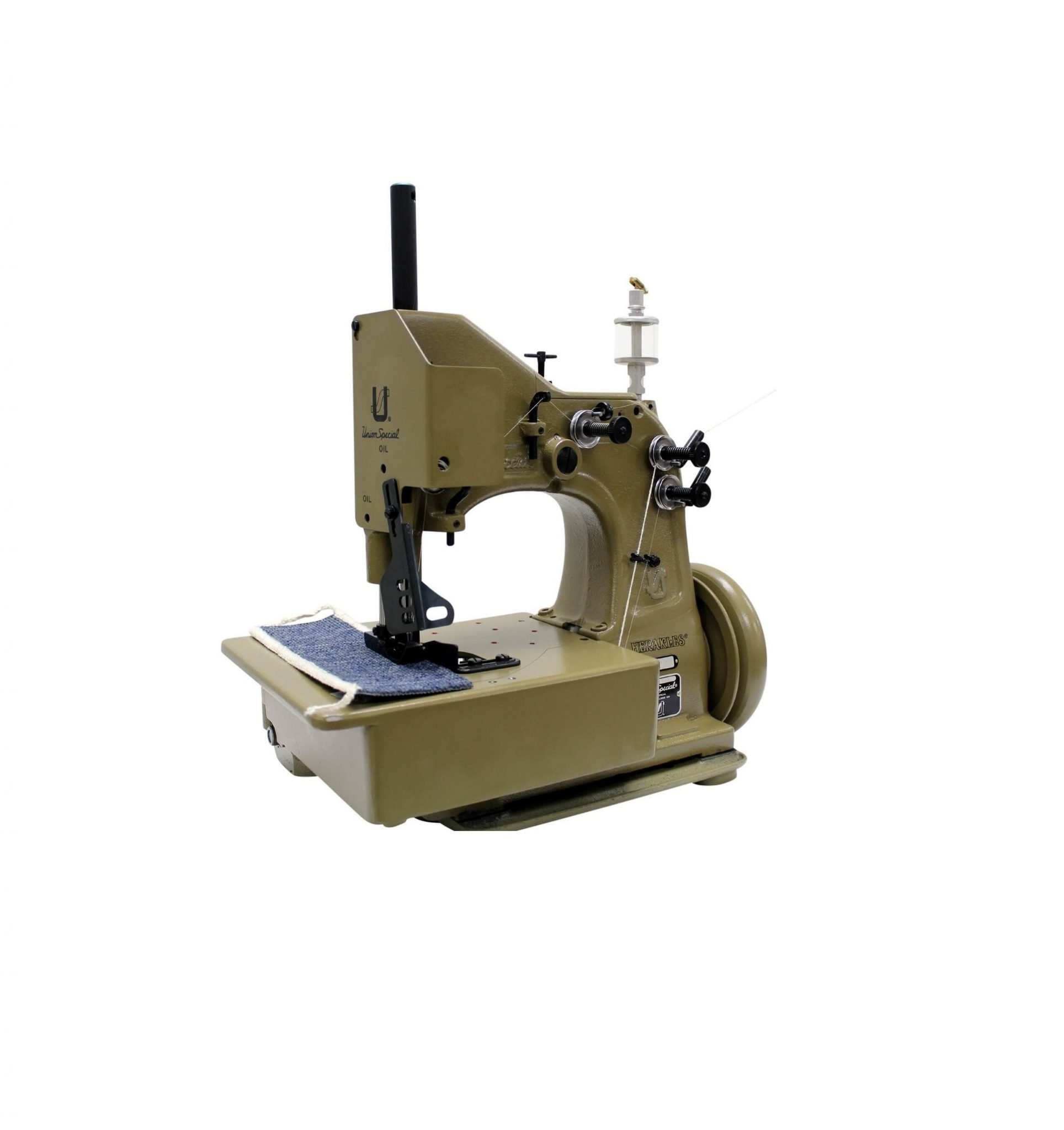 Union Special 81200 Series Industrial Carpet Overlock Commercial