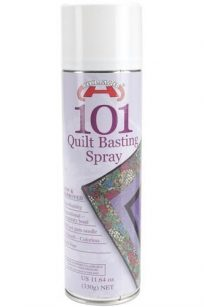 Quilt Basting Spray Blackmore and Roy Cheap Discount Spotlight Quilting Sewing Accessories Postage Western Australia Perth Shop