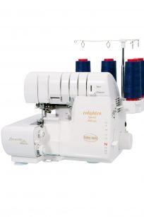 Baby Lock Enlighten 4 Thread Overlocker Overlocking
