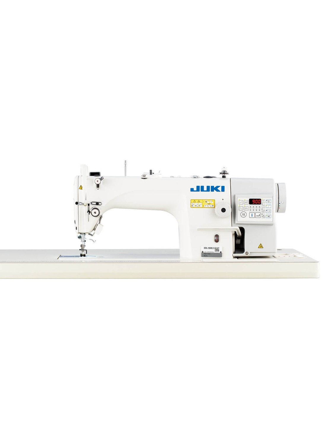 Juki DDL-900B Dressmakers Bridal Wear Industrial Sewing