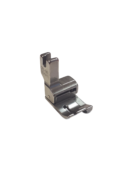 Compensating Foot Right CR -Right Side Edge Stitch - Industrial Lock-Stitch Single Needle Sewing Machines