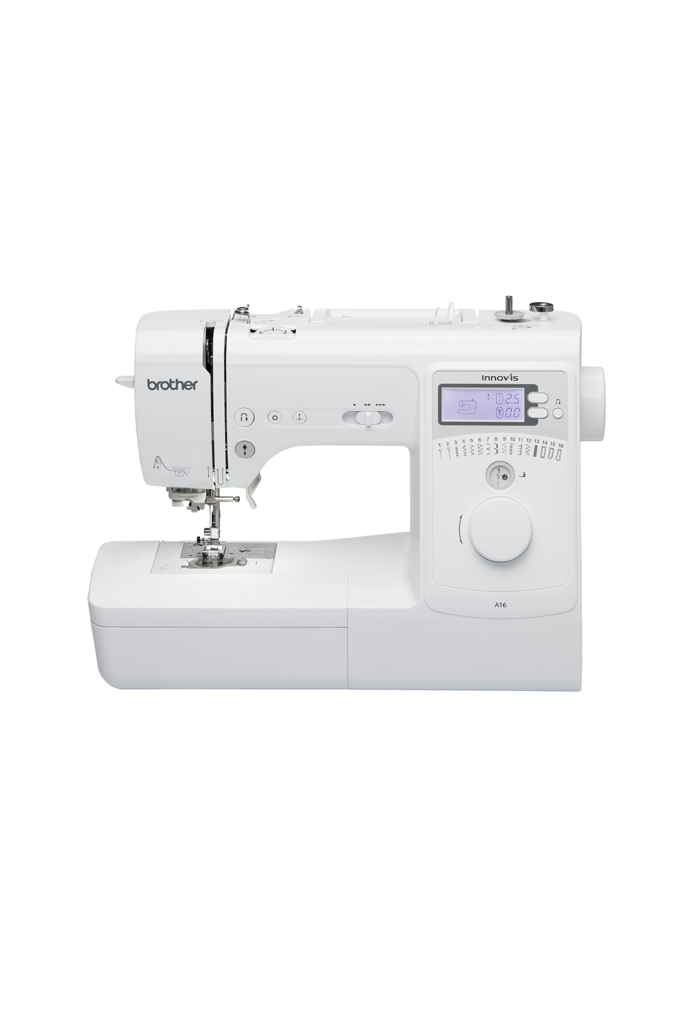Brother A16 Sewing Machine Innov-is Stitches