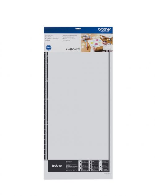 Scanning Mat 24 x 12 inches Brother Scan N Cut SDX1200 SDX1000 CADXMATS24
