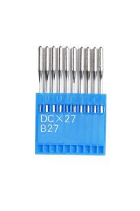 DCx27 B27 Industrial Overlocker Needles